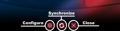 Controls Icons